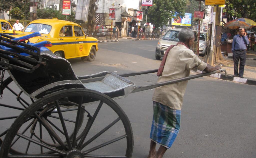 rickshaw pulled by man2