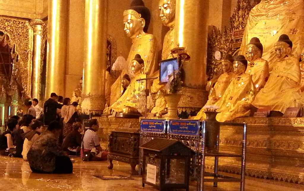 yangon temple3