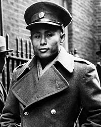 General Aung San 1915-1947